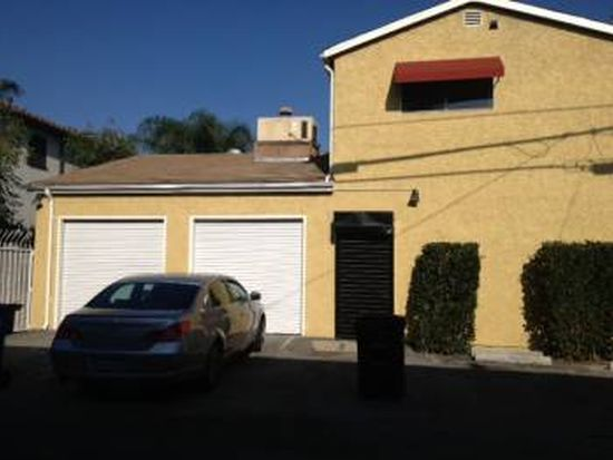 831 N Sycamore Ave # B, Los Angeles, CA 90038