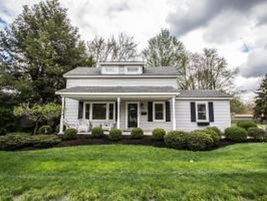 230 Eastwood Ave, Westerville, OH 43081