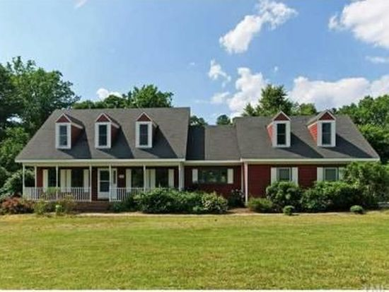 2544 Oakes Plantation Dr, Raleigh, NC 27610