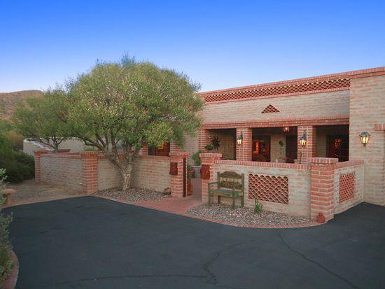 12380 E Roger Rd, Tucson, AZ 85749