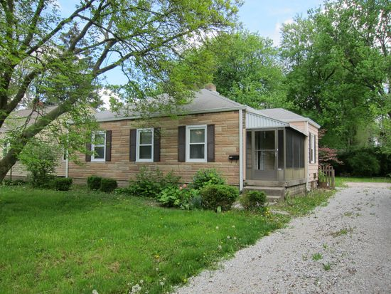 1556 E 52nd St, Indianapolis, IN 46205