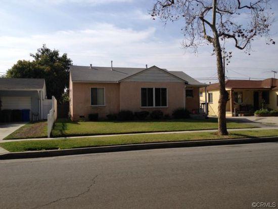 10127 Alburtis Ave, Santa Fe Springs, CA 90670