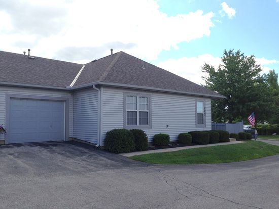 326 Villa Oaks Ln, Columbus, OH 43230