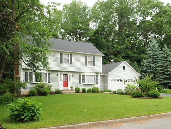 26 Friar Tuck Way, Saratoga Springs, NY 12866