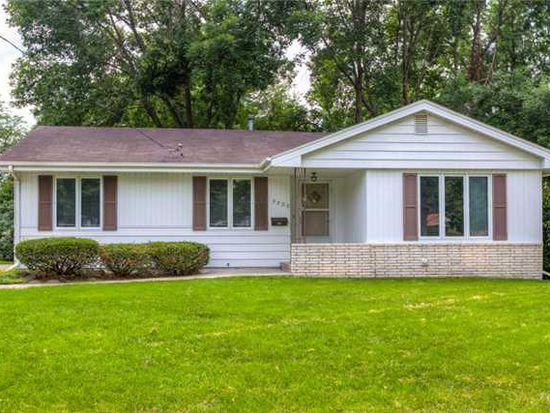 3200 Giles St, West Des Moines, IA 50265