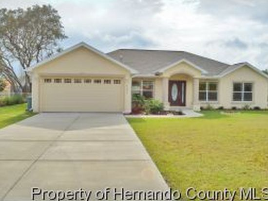 3131 Cloudcroft Ave, Spring Hill, FL 34609