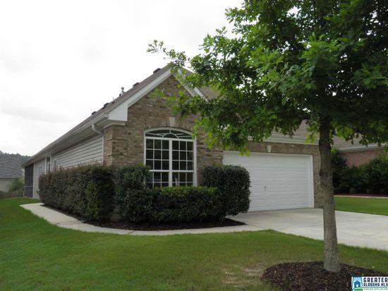5432 Magnolia Trl, Trussville, AL 35173
