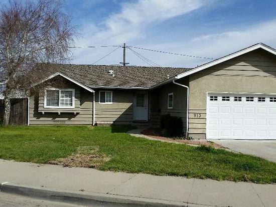 913 W Loquat Ct, Lompoc, CA 93436
