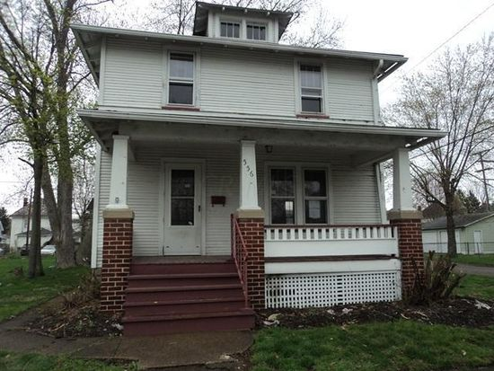 556 Prior Ave, Newark, OH 43055