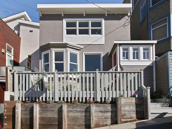 165 Elsie St, San Francisco, CA 94110