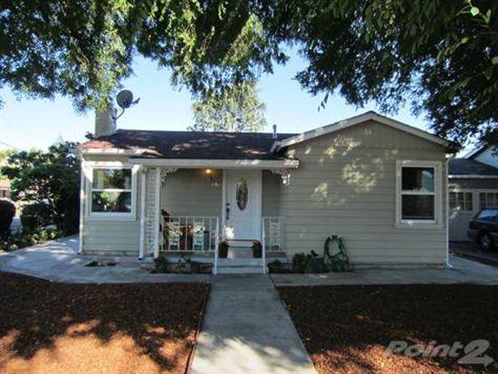 196 Dexter Ave, Redwood City, CA 94063