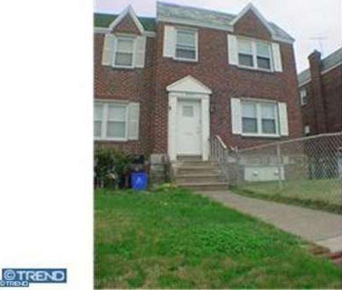 6630 Montague St, Philadelphia, PA 19135