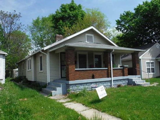 1246 W 30th St, Indianapolis, IN 46208