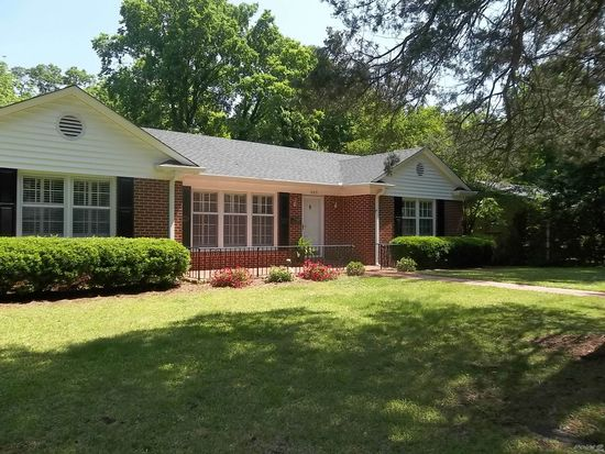 809 Lincoln Ave, Oxford, MS 38655