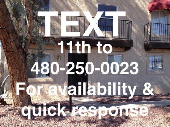 4142 N 11th St APT 4, Phoenix, AZ 85014