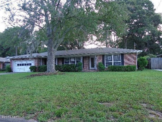 1031 Parkridge Cir E, Jacksonville, FL 32211