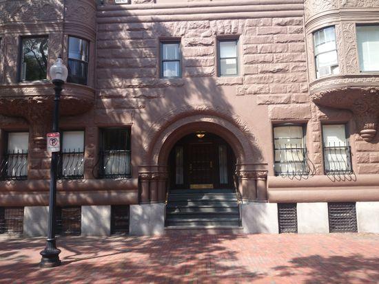 330 Dartmouth St APT 4S, Boston, MA 02116