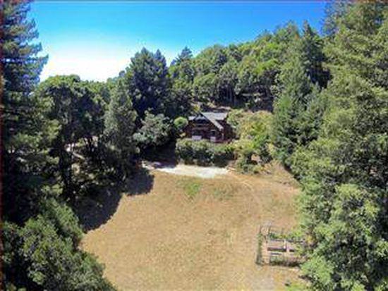 2005 Sparrow Valley Rd, Aptos, CA 95003