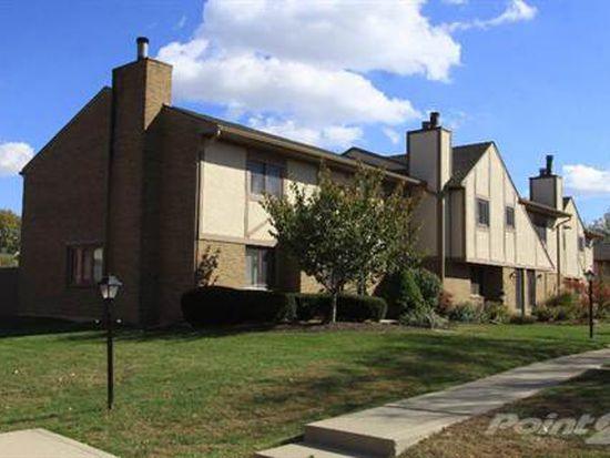 3241 Brookview Way, Columbus, OH 43221