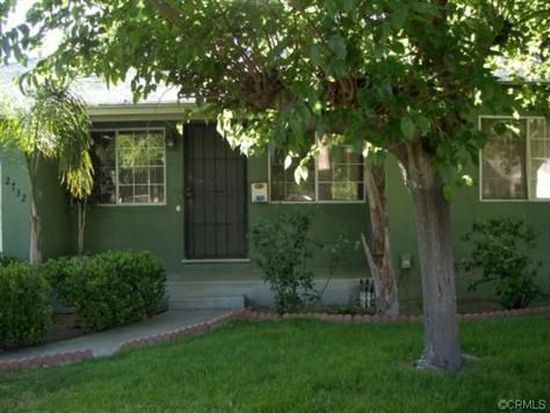 2732 N I St, San Bernardino, CA 92405