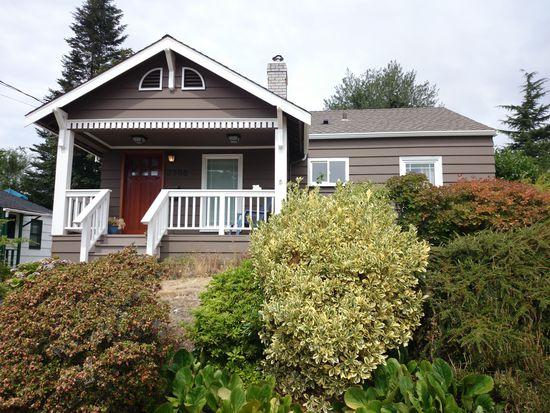 3908 SW Southern St, Seattle, WA 98136