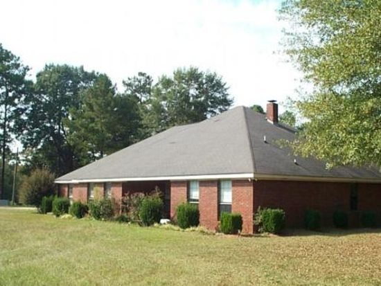 772 Macedonia Rd, Petal, MS 39465