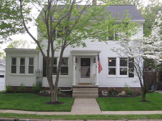 442 N Lyman St, Wadsworth, OH 44281