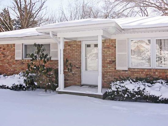 741 E 84th St, Indianapolis, IN 46240