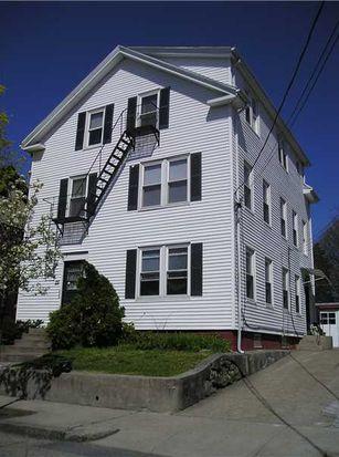 25 Nickerson St, Pawtucket, RI 02860