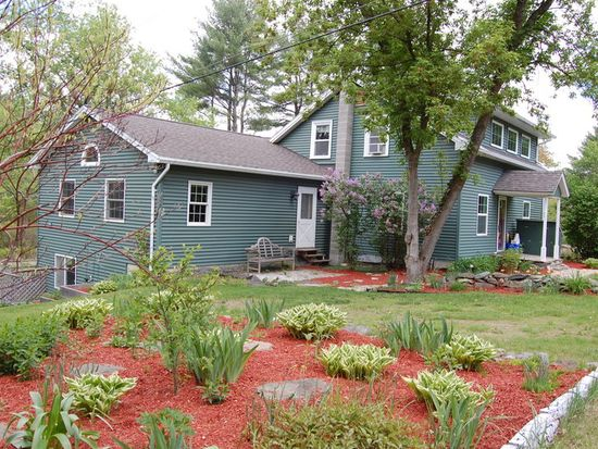 518 Browns Trace Rd, Jericho, VT 05465