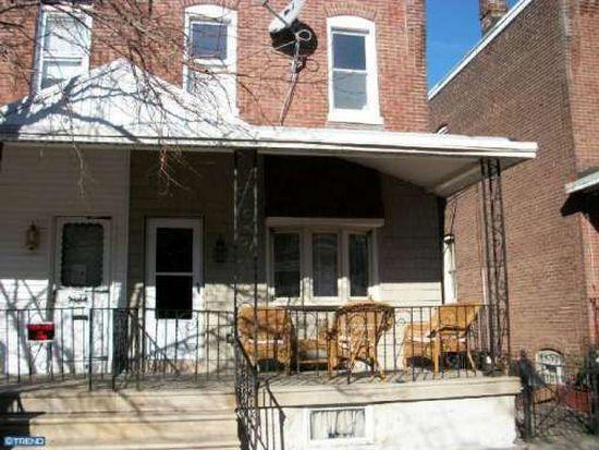 6630 Vandike St, Philadelphia, PA 19135