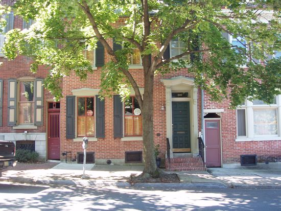 220 N 9th St, Allentown, PA 18102