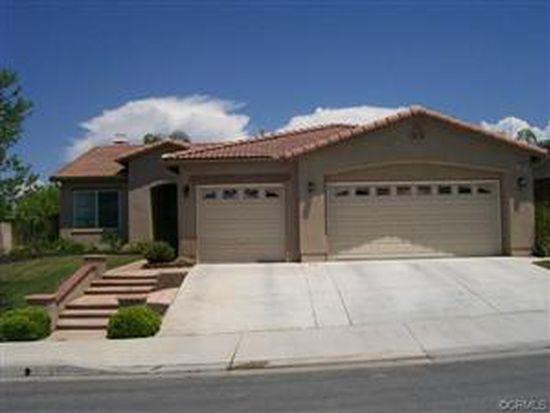 26218 Mustang Ct, Moreno Valley, CA 92555