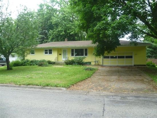 451 W Liberty St, Evansville, WI 53536