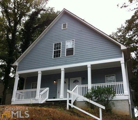 528 Emily Pl NW, Atlanta, GA 30318