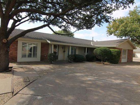3521 78th Dr, Lubbock, TX 79423