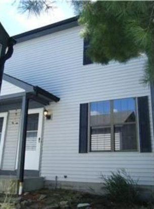 1615 Park Place Dr, Westerville, OH 43081