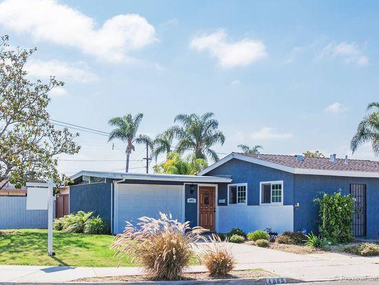 4865 Rushden Ave, San Diego, CA 92117
