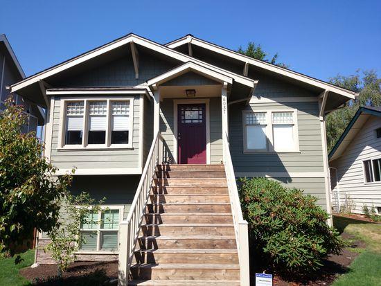 6027 44th Ave SW, Seattle, WA 98136
