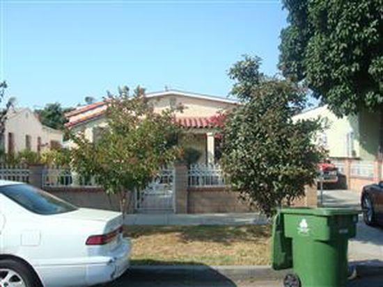 1721 W 60th Pl, Los Angeles, CA 90047