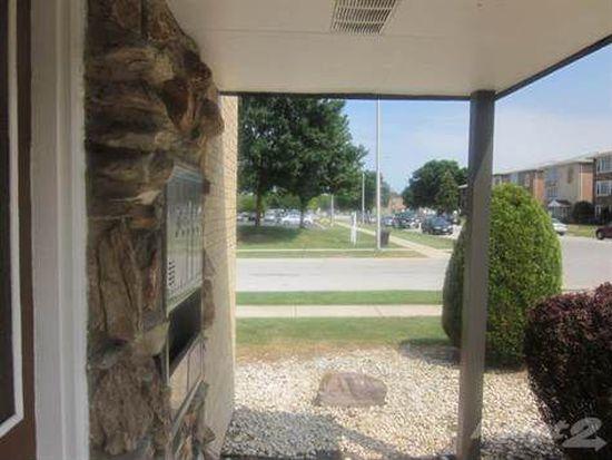 1750 Memorial Dr, Calumet City, IL 60409
