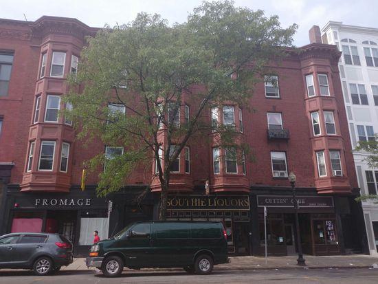 399 W Broadway UNIT 2, South Boston, MA 02127