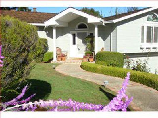 2320 Blueridge Ave, Menlo Park, CA 94025
