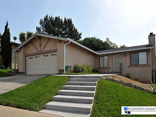 251 Pueblo Way, Vallejo, CA 94591