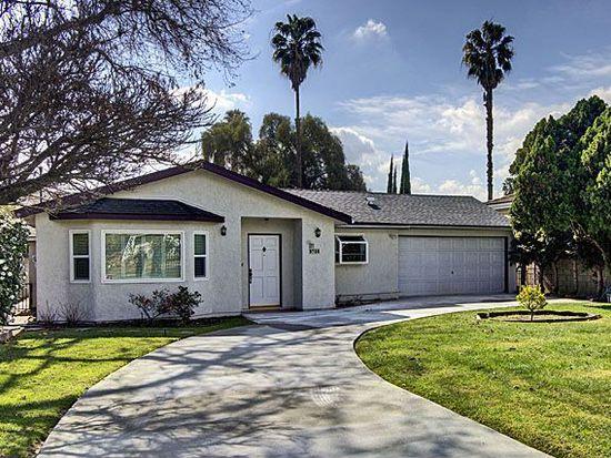 9750 E Lemon Ave, Arcadia, CA 91007
