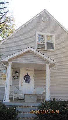 526 Woodland Ave # A, Lexington, KY 40508