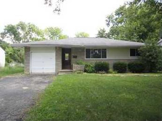 434 Smith Rd, Columbus, OH 43228