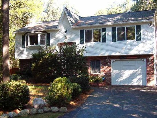 5 Wyandot Cir, Londonderry, NH 03053