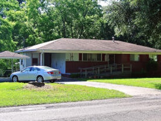 2966 N 5th Ave, Laurel, MS 39440