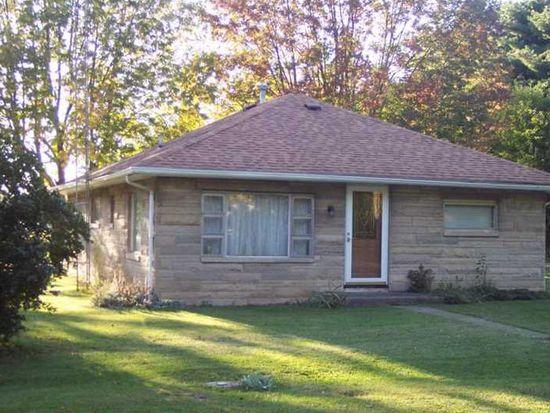 801 N Claypool Rd, Muncie, IN 47303